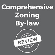 Comprehensive Zoning By-law tile